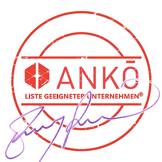 ankoe siegel